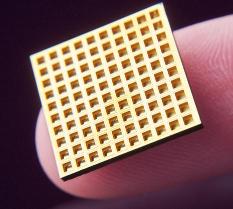 Foto: Microchips Biotech