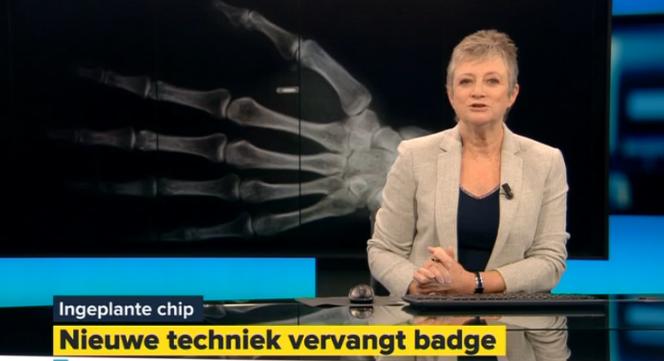 Het Vlaamse bedrijfje genereerde veel media-aandacht - en daarmee is alles gezegd